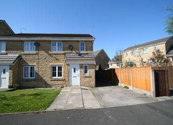 Thumbnail 4 bedroom semi-detached house to rent in Wasp Mill Drive, Wardle, Rochdale