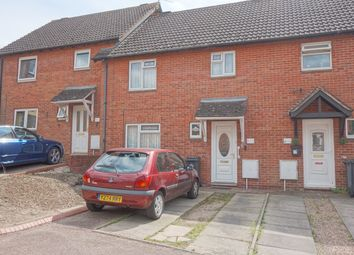 Thumbnail 3 bed town house for sale in Blue Gates Road, Leicester