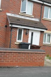 Thumbnail 3 bed terraced house to rent in Millport Road, Wolverhampton
