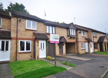 Thumbnail 2 bed terraced house for sale in Jay Close, Southwater, Horsham, West Sussex