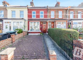 Cross Lane East, Gravesend, Kent DA12. 4 bed terraced house
