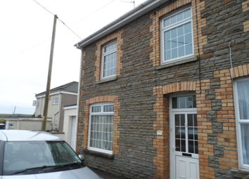 Thumbnail 3 bed semi-detached house to rent in High Street, Bridgend