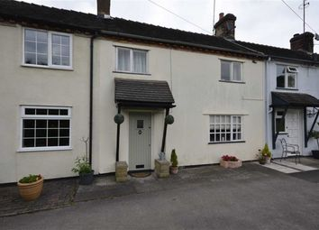 Thumbnail 2 bed town house to rent in Millbank Cottages, Nicholls Lane, Stone