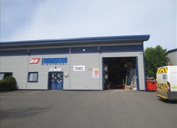 Thumbnail Retail premises to let in Unit 4, Plot 11, Vernon Drive, Battlefield Enterprise Park, Shrewsbury, Shropshire