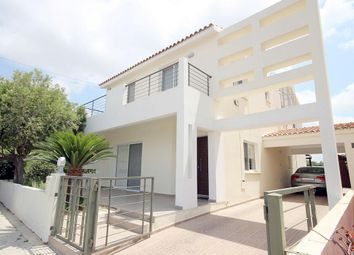 Thumbnail 4 bed detached house for sale in Geroskipou, Paphos, Cyprus