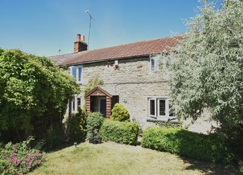 Thumbnail 2 bed cottage for sale in London Road, Wollaston, Northamptonshire