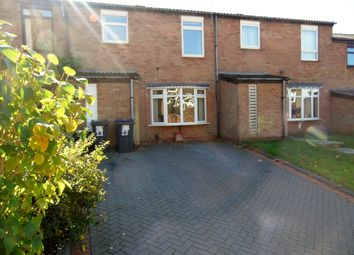 Thumbnail 3 bed terraced house for sale in Lynfield Close, Kings Norton, Birmingham