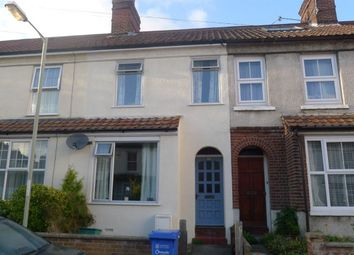 Thumbnail 3 bed property to rent in Vincent Road, Norwich