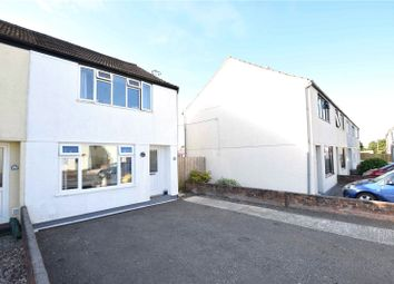 Thumbnail 2 bed semi-detached house to rent in Stanhope Close, Holsworthy