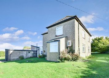 Thumbnail 3 bed detached house for sale in Forge Lane, Sutton, Dover, Kent