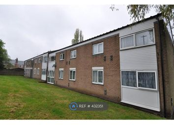 Thumbnail 2 bed flat to rent in Rebecca Drive, Birmingham
