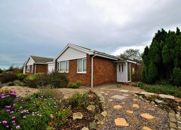 Thumbnail 2 bed detached bungalow to rent in Eastchurch Road, Cliftonville, Margate