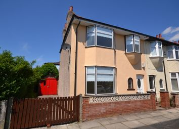 Thumbnail 3 bed semi-detached house for sale in Sunnyside Road, Crosby, Liverpool