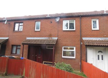Thumbnail 3 bed terraced house for sale in Farraxton Square, West Hunsbury, Northampton