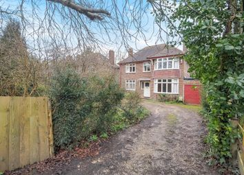 Thumbnail 4 bedroom detached house for sale in Cumnor Hill, Cumnor, Oxford