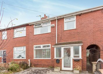 Thumbnail 3 bed terraced house to rent in Laurel Drive, Little Hulton, Manchester