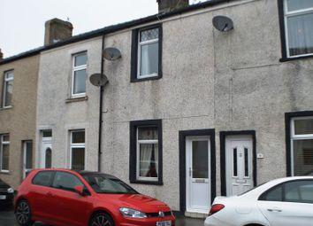 Thumbnail 3 bed terraced house for sale in Albert Street, Millom