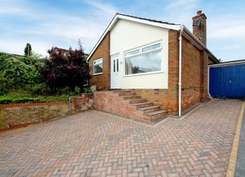 Thumbnail 2 bedroom detached bungalow for sale in Griffs Hollow, Carlton, Nottingham