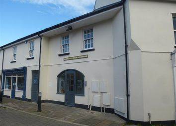 Thumbnail 2 bed flat to rent in Salisbury House, Magor Square, Magor