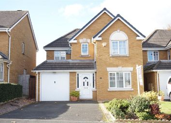 Thumbnail 4 bed detached house for sale in Avery Road, Sutton Coldfield