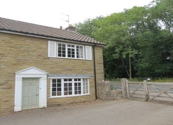 Thumbnail 2 bed cottage to rent in Sawdon, Scarborough