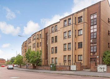 Thumbnail 2 bed flat for sale in Springburn Road, Glasgow, Lanarkshire