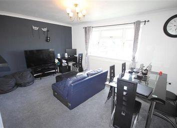 Thumbnail 2 bed flat to rent in Butler Street, Hillingdon, Uxbridge