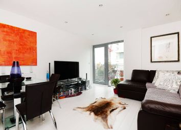 Thumbnail 1 bed flat to rent in Christian Street, Aldgate