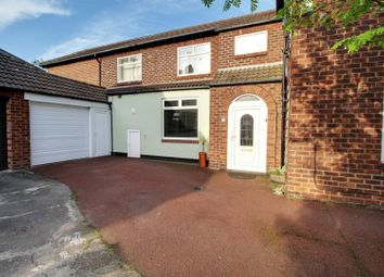 Thumbnail 3 bed detached house for sale in Easson Road, Redcar, Cleveland
