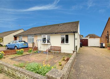 2 bed bungalow for sale in Ham Close, Worthing, West Sussex BN11
