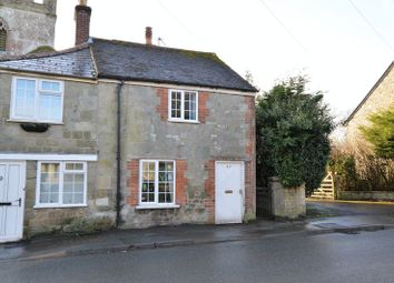 Thumbnail 2 bed semi-detached house for sale in Salisbury Street, Shaftesbury