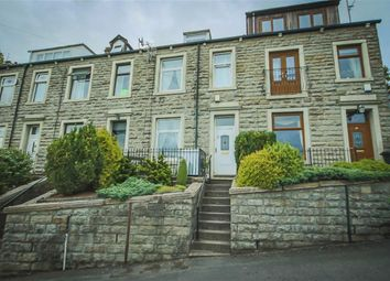 Thumbnail 3 bed terraced house for sale in Rockcliffe Road, Bacup, Lancashire