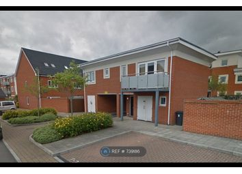 2 bed maisonette to rent in Rushley Way, Reading RG2