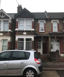 Thumbnail 2 bed flat for sale in Burges Road, East Ham, London