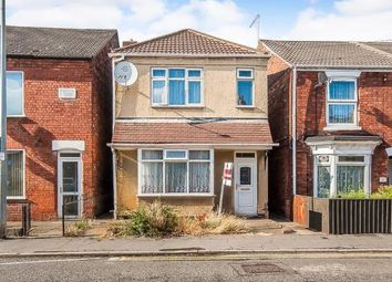 Thumbnail 3 bed detached house for sale in Argyle Street, Boston, Lincolnshire, England