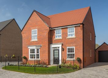 """Thumbnail 4 bed detached house for sale in """"Holden"""" at Maldon Road, Burnham-On-Crouch"""