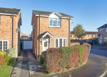Thumbnail 2 bed detached house for sale in 83 Long Crook, South Queensferry