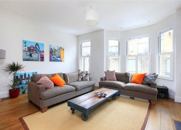 Thumbnail 3 bed flat for sale in Hafer Road, Battersea, London