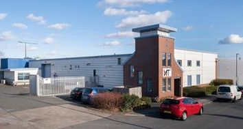 Thumbnail Light industrial to let in Unit 6 Maybrook Business Park, Sutton Coldfield