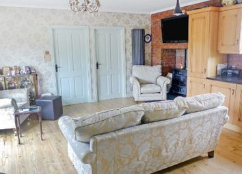 Thumbnail 1 bed flat to rent in Annex, 8 Sheepwalk Road, Stoneyford, Lisburn