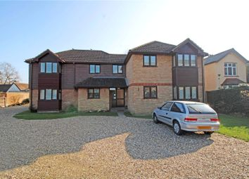 Ash Court, Liberty Lane, Addlestone, Surrey KT15. 1 bed flat for sale