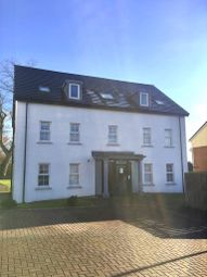 Thumbnail 1 bed flat to rent in Old Church Square, Dundonald, Belfast