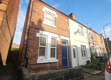 Thumbnail 3 bed end terrace house for sale in Duke Street, Arnold, Nottingham