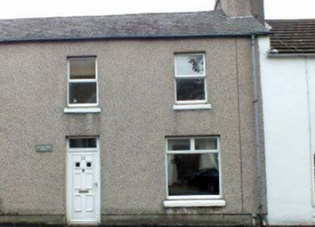 Thumbnail 2 bed end terrace house for sale in Summerhill Road, Onchan, Isle Of Man