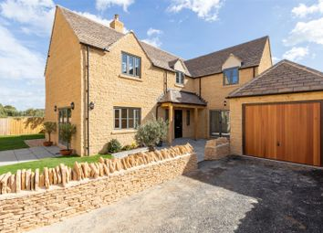 Thumbnail 5 bed detached house for sale in Suffolk Place, Bourton On The Water, Gloucestershire