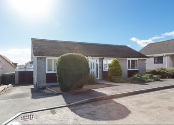 Thumbnail 3 bed bungalow for sale in Mellerstain Road, Kirkcaldy