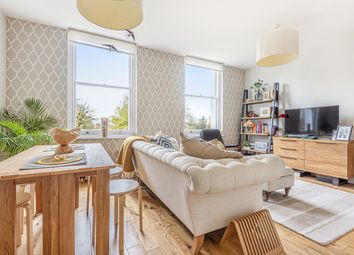 Thumbnail 1 bed flat for sale in Lewisham Hill, London