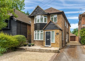 Wycombe End, Beaconsfield HP9. 4 bed detached house for sale