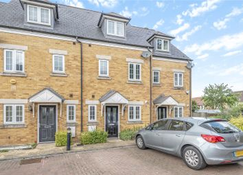 4 bed terraced house for sale in Riverstone Close, Harrow, Middlesex HA2