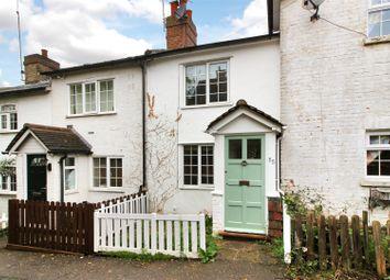 Thumbnail 2 bed terraced house for sale in Sandy Lane, Sevenoaks